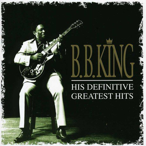 His Definitive Greatest Hits -