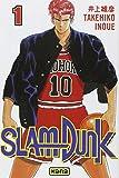 Slam Dunk. 1 | Inoue, Takehiko (1967-....). Auteur
