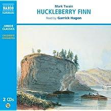 Huckleberry Finn (Junior Classics)