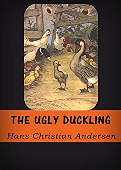 The Ugly Duckling (Illustrated) eBook: Hans Christian ...