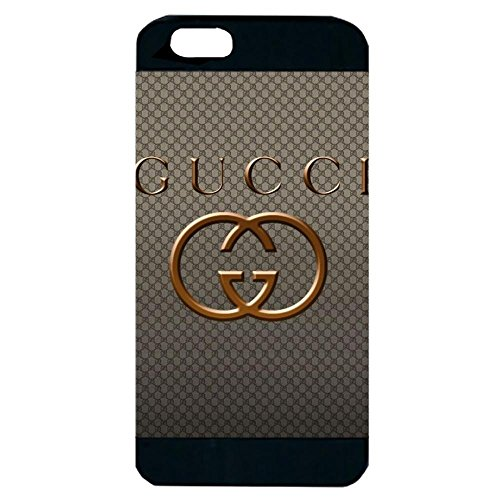 Classical Design GUCCI Logo Design 3D Hard Plastic Case Cover Snap on Iphone 6/6S GUCCI Series (Gucci Louis Vuitton)