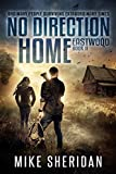 Eastwood: Book Two in The No Direction Home Series