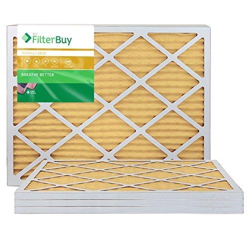 Ofen Filter/Air Filter-AFB Gold Merv 11(4Stück), AFB20x25x1M11pk4