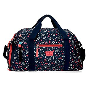Pepe Jeans Jareth Borsone 55 centimeters 35.090000000000003 Multicolore (Multicolor)
