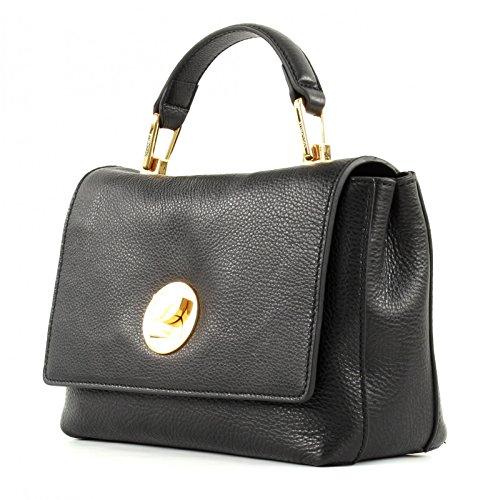 Coccinelle Minibag Liya Mini 5840 Schwarz