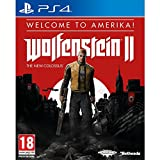 Wolfenstein II : The New Colossus Édition Spéciale Welcome to Amerika !