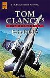 Tom Clancys OP-Center / Roman: Tom Clancys OP-Center / Feinbilder: Roman (Heyne Allgemeine Reihe (01)) - Tom Clancy