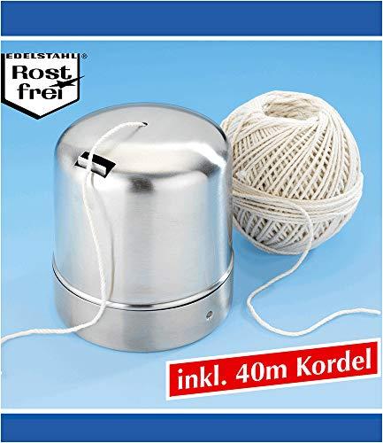 Wenko Kordelbox inkl. Kabel 40m, 1Pack.
