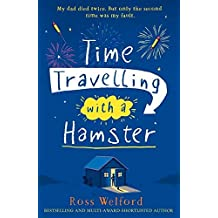 Time Travelling with a Hamster [Idioma Inglés]