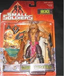 Small Soldiers : Archer Action Figure