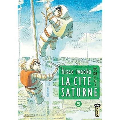 La Cité Saturne  - Tome 5