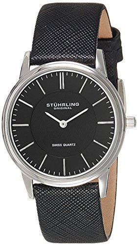stuhrling-original-2383215-reloj-analogico-de-caballero-de-cuarzo-con-correa-de-piel-negra-sumergibl
