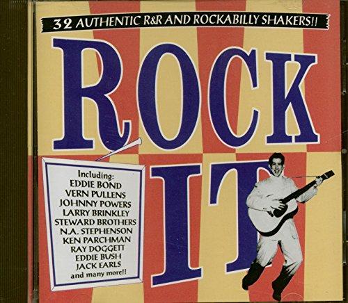 Preisvergleich Produktbild Rock It:32 R&B Rockabi