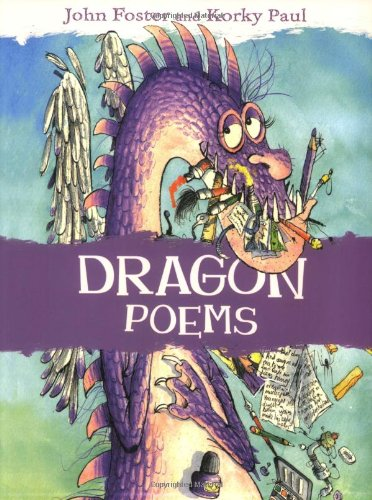 Dragon Poems Test