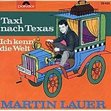 Taxi nach Texas / Ich kenn die Welt / 52 435