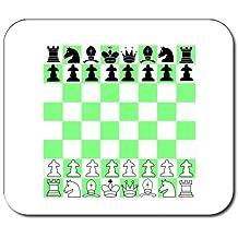 Mauspad mit der Grafik: noch ein Schachspiel