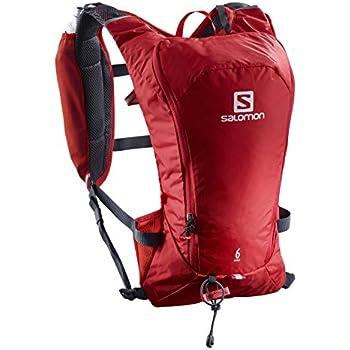 SALOMON Adult-Unisexs Agile 6 Set Backpack