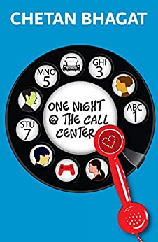 One Night @ the Call Center by [Bhagat, Chetan]
