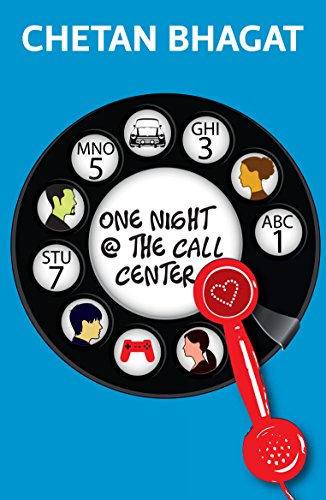 One Night @ the Call Center (English Edition)