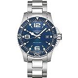 Longines L37404966 Hydroconquest Quartz Reloj Hombre