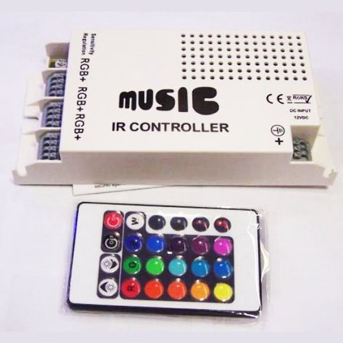 fome-aluminum-case-sound-sensor-music-controller-w-ir-remote-for-5050-3528-rgb-led-lamp-light-strip-