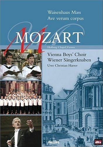Mozart, Wolfgang Amadeus - Chorwerke