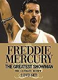 Freddie Mercury : The greastest showman : The ultimate review | Mercury, Freddie (1946-1991). Compositeur