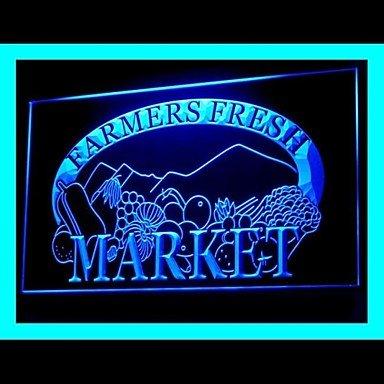 farmers-market-frais-publicit-led-connexion