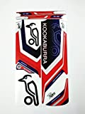 #3: Kookaburra Bubble Cricket Bat Sticker