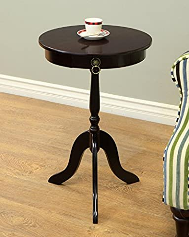 Frenchi Home Furnishing Tea/Side Occasional Table,