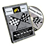 Runaway Hanky by David Allen and Scott Francis - DVD - DVD und Didaktik - Zaubertricks und Magie