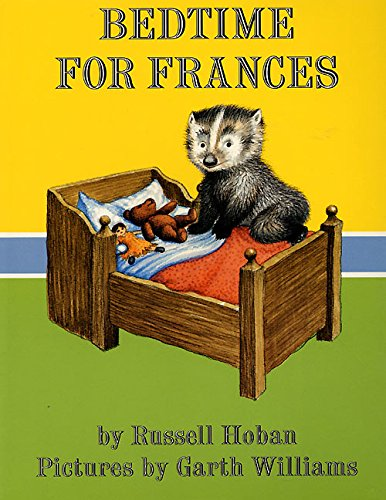 Bedtime for Frances por Russell Hoban
