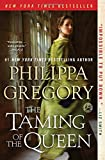 The Taming of the Queen (Plantagenet and Tudor Novels)