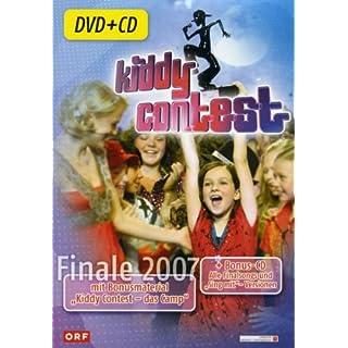 Kiddy Contest Kids - Vol. 13 [2 DVDs]