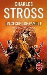 Un secret de famille (Les Princes-marchands, tome 2)