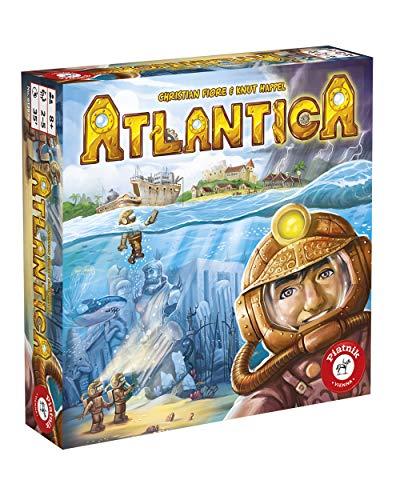 Piatnik PIA06138 - Atlantica