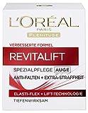 LOreal Paris Augencreme Revitalift Anti Falten Feuchtigkeit Anti-Age Augenpflege 15ml
