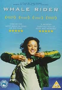 Whale Rider [DVD]