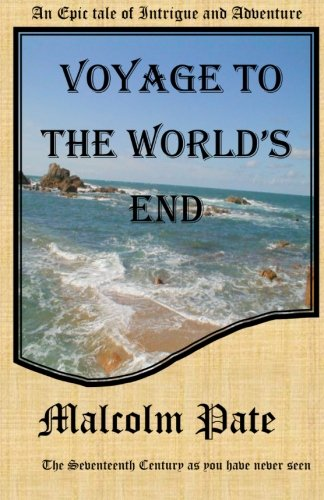 Voyage to the world's end