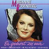 Songtexte von Marianne Rosenberg - Er gehört zu mir