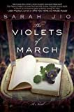 [(The Violets of March)] [By (author) Sarah Jio] published on (April, 2011)