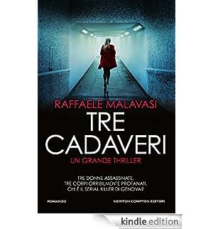 Tre cadaveri [Edizione Kindle]