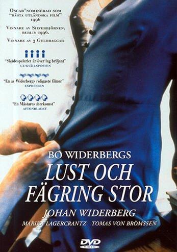 Image of Lust Och Fagring Stor - All Things Fair (Region 2) (Import)