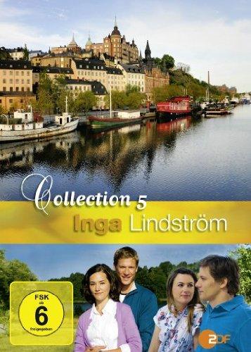 Collection 5 - Hochzeit in Hardingsholm/Der Zauber von Sandbergen/Sommer der Entscheidung (3 DVDs)