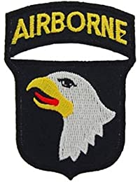 Amazon.fr : ecusson militaire : Vêtements