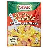 Star Preparato di Riso con Funghi e Zafferano - 175 gr