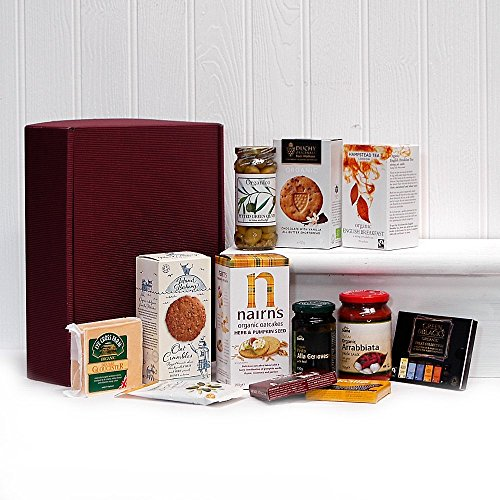 Oakley Organic Gift Hamper (12 Items)