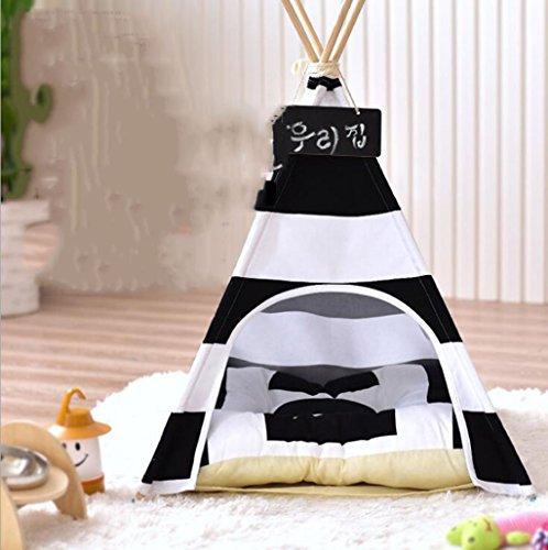 RUIRUI ZHAO Tienda campaña Gato caseta Perro se Puede