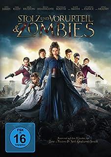 Stolz und Vorurteil & Zombies