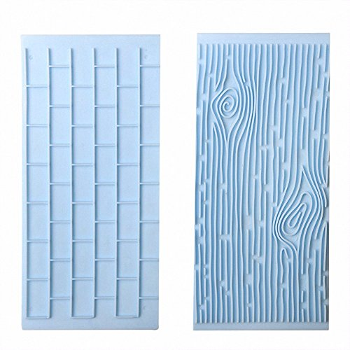aohang-2-pcs-silicone-embossed-printing-moulds-textured-wood-brick-wall-and-cobblestone-effects-for-